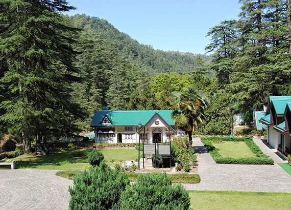 army-museum-annadale-shimla