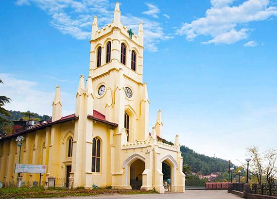 christ-church-shimla