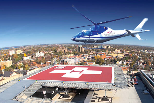 medical-evacuation-helicopter-connectivity-auramah-valley
